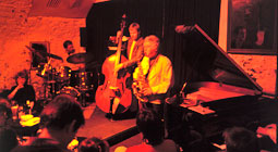 Take in a Jazz Concert on a Visit to Dusseldorf