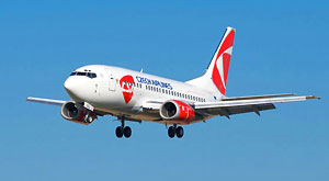 Government loan to Czech Airlines under EU scrutiny