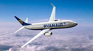 Winner of 10000 EUR Ryanair scratch card eats winning ticket