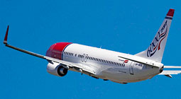 Norwegian launches direct flights to London, Edinburgh and Munich from Stockholm