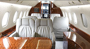 An Advantage, Not A Luxury: Business Jet Bookings set to rise in 2010
