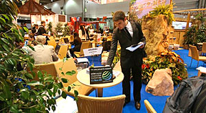WTM 2009 leads to GBP 1,139 million of travel industry deals