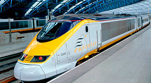 Eurostar services between the UK and Brussels to resume on Monday 1st March