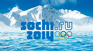 Up Next for the Winter Olympic Games: Sochi, Russia