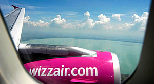 Wizz Air is outraged at the re-nationalization of Malév