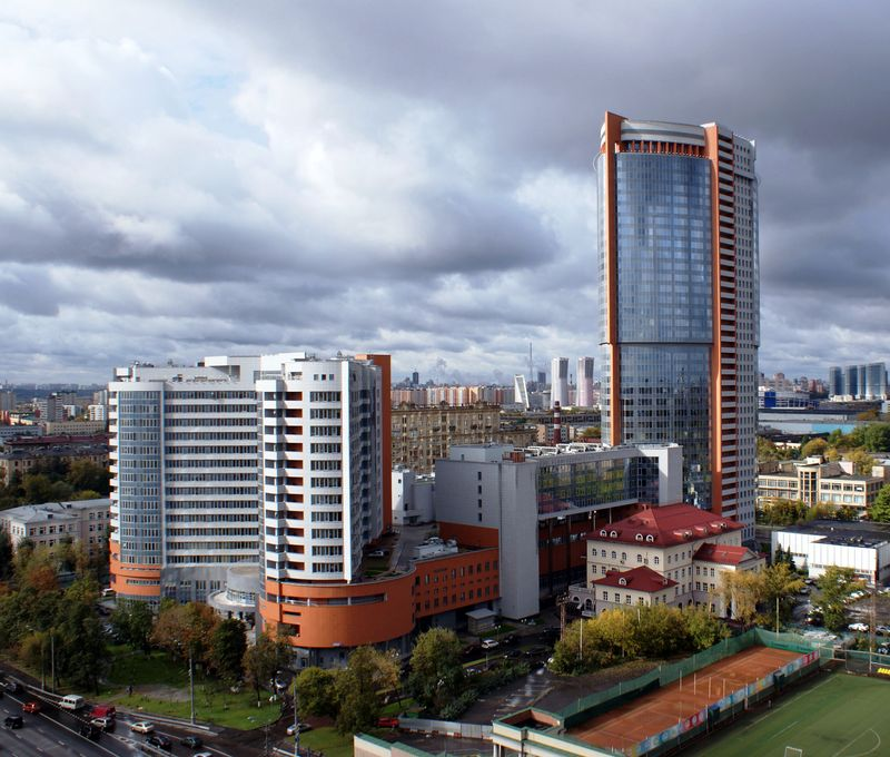 Marriott Plans to Double Presence in Europe by 2015
