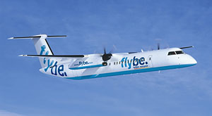Flybe to boost capacity during British Airways strike