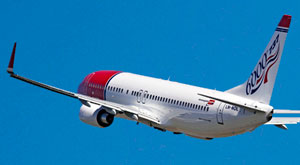 SAS ordered to pay Norwegian close to NOK 175 million for industrial espionage