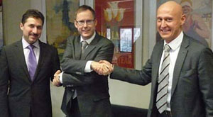 Russia Alliance chooses Aviareps to promote Holland