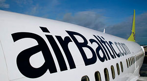 airBaltic to Enter Summer Season with 100 routes