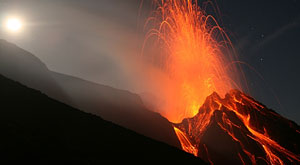 Volcano Voyeurs: 10 places for lava lovers
