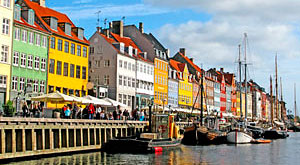 Qatar Airways launches flights to Copenhagen