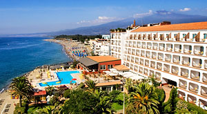 Third Hilton Hotel Opens In Sicily
