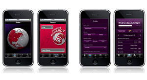Virgin Atlantic's new 'Flight Tracker' and 'Jetlag Fighter' iPhone apps