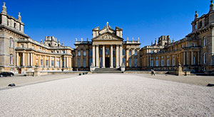 'Art, Design and A Taste of Summer' at Blenheim Palace 29-31 May
