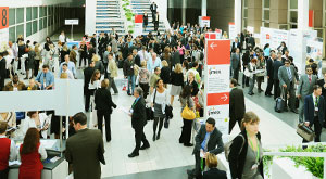 Countdown to business started yesterday – IMEX 2010 opened with intent