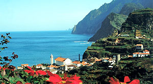 Jet2.com launches Majestic Madeira from Leeds Bradford for Summer 2011