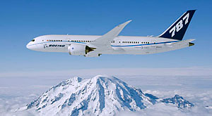Boeing 787 Dreamliner passes 1,000 hours of flying