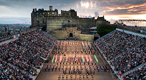 New accommodation packages for Edinburgh Military Tattoo released