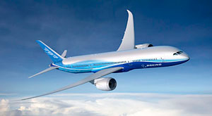 Boeing completes firm configuration of 787-9 Dreamliner