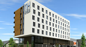 NH Hotels expands portfolio in the Czech Republic