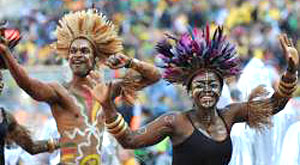 LOC promises colourful closing ceremony of World Cup