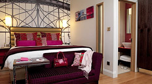 IHG expands Hotel Indigo network in the UK with second hotel in London