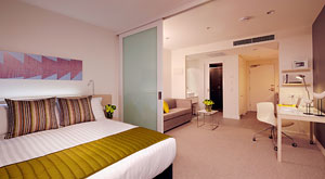 Ascott opens its first Citadines serviced residence in Australia
