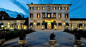 Five-star Villa Condulmer in Treviso selects Utell Hotels & Resorts