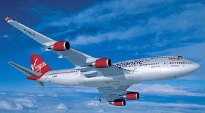 Virgin Atlantic fight on for consumers