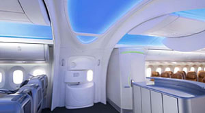 Thomson Airways about Boeing 787 Dreamliner
