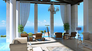 The Romanos, a Luxury Collection Resort, debuts in Costa Navarino, Greece