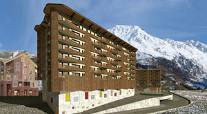 Rezidor and Andermatt Swiss Alps announce the Radisson Blu Resort, Andermatt / Switzerland