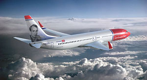 Norwegian buys an additional 15 aircraft from Boeing