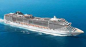 New MSC Cruises flagship confirmed