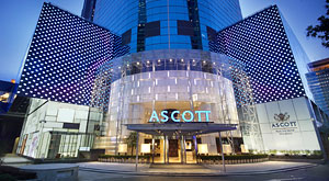Ascott unveils transformational change for the next phase of growth