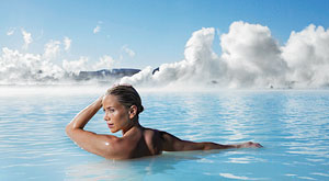 Icelandair offers Blue Lagoon package holidays in Iceland