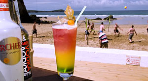 Cornwall Beach Bar named one of the best in Europe