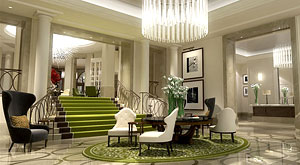 Corinthia Hotels announces Corinthia Hotel London