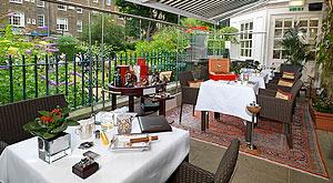 Cigar Evenings at The Montague On The Gardens Tutored By Hunters and Frankau