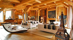 Eden Luxury Homes: The unrivaled collection of luxury ski chalets in Megeve