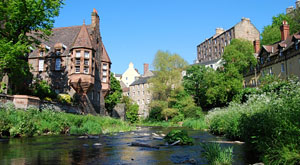 Hidden Edinburgh: 9 secret spots in Scotland's capital