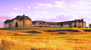 Fairmont St Andrews named Scotland's Best Golf Resort and Spa