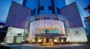 Ascott is first global serviced residence company to launch its private GDS code – 'AZ'