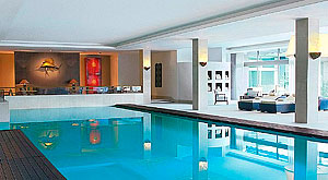 The Spa at Four Seasons Hotel Ritz Lisbon wins Coveted SpaFinder Reader's Choice Award