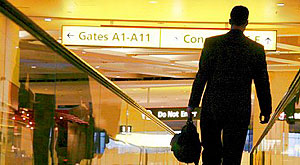 Business travelers anticipate more trips in 2011