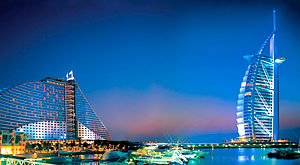 Jumeirah Beach Hotel and Jumeirah Group recognised by readers of Business Traveller Magazine Germany