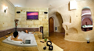 Epoque Hotels welcomes Cappadocia Cave Resort