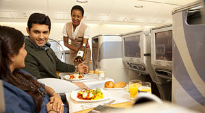 Skyscanner Airline Food Awards: Eastern flavour most popular with flyers