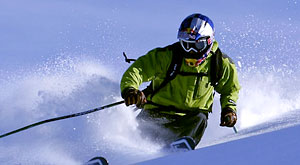 Extend the ski season in to Summer with snow adventure specialist, Basecamp